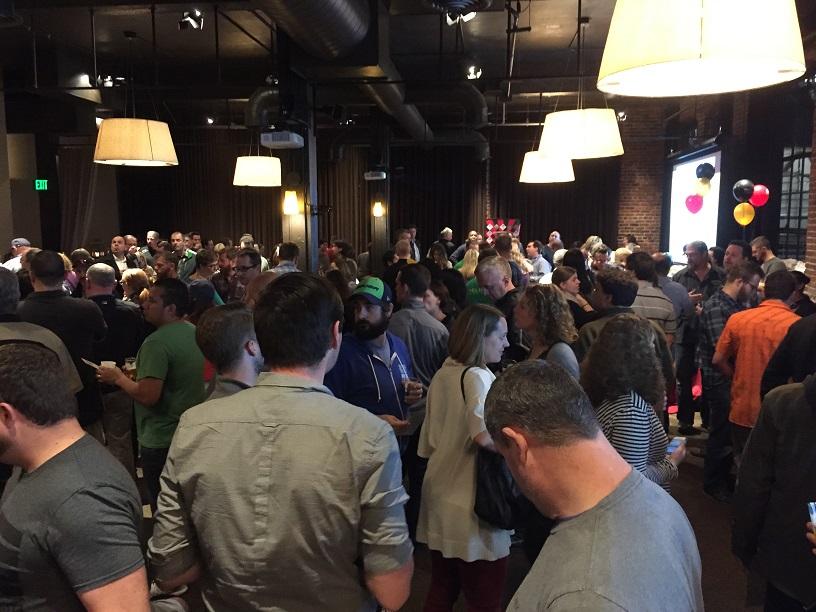 craft beer food beer amp food pairing event in seattle